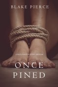 eBook: Once Pined (A Riley Paige Mystery—Book 6)