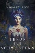 eBook: Ein Thron für Schwestern (Ein Thron für Schwestern — Buch Eins)
