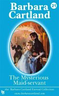 eBook: The Mysterious Maid-Servant