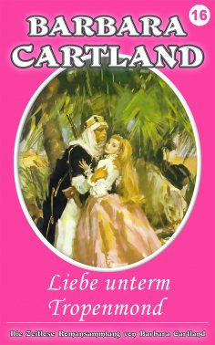 eBook: 16. Liebe unterm Tropenmond