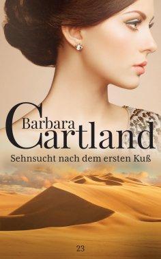 eBook: Sehnsucht nach dem ersten Kuss