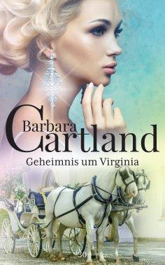 eBook: Geheimnis um Virginia