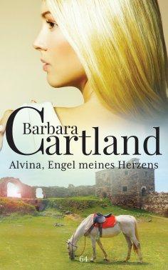 ebook: Alvina Engel meines Herzens