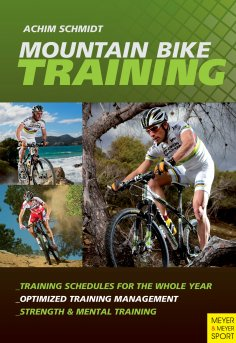eBook: Mountain Bike Training