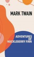 eBook: Adventures of Huckleberry Finn