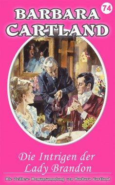 eBook: Die Intrigen der Lady Brandon