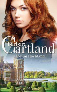 ebook: Liebe im Hochland