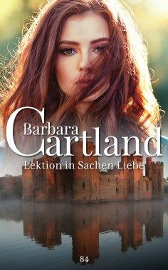 ebook: Lektion in Sachen Liebe