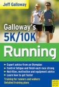 eBook: Galloway's 5K and 10K Running