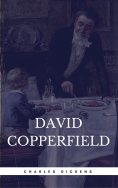 eBook: David Copperfield (Book Center)