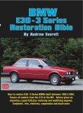eBook: BMW E30 - 3 Series Restoration Guide