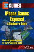 eBook: iPhone Games Exposed