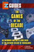 eBook: The Games of the Decade