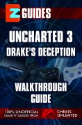 eBook: Uncharted 3_ Drakes Deception
