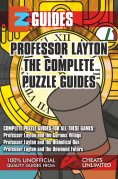 eBook: Professor Layton The Complete Puzzle Guides