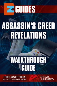 eBook: Assassin's Creed Revelations