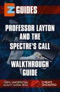 eBook: Professor Layton & The Last Spectre's Call