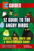 eBook: Guide To Angry Birds