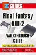 eBook: Final Fantasy X111-2