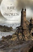 eBook: A Rite of Swords (Book #7 in the Sorcerer's Ring)