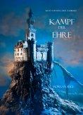 eBook: Kampf der Ehre (Band 4 im Ring der Zauberei)