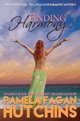 eBook: Finding Harmony (What Doesn't Kill You, #3): A Katie Romantic Mystery