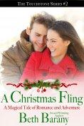 eBook: A Christmas Fling