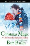eBook: Christmas Magic, A Christmas Romance Collection