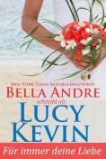 eBook: Für immer deine Liebe (Liebesgeschichten von Walker Island, Buch 1)