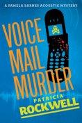 eBook: Voice Mail Murder