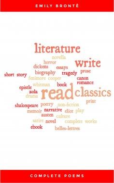 eBook: Brontë Sisters: Complete Poems