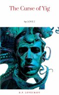 ebook: The Curse of Yig