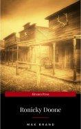 eBook: Ronicky Doone