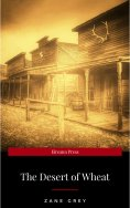 ebook: The Desert of Wheat