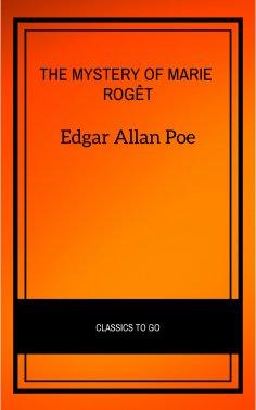 ebook: The Mystery of Marie Rogêt