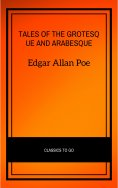 eBook: Tales of the Grotesque and Arabesque