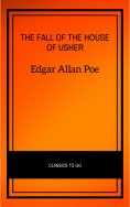 eBook: The Fall of the House of Usher