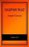 eBook: Gaspar Ruiz