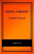 eBook: Karain, A Memory