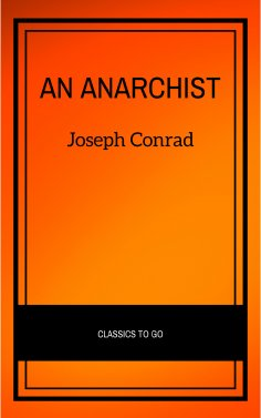 eBook: An Anarchist