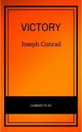 eBook: Victory: An Island Tale (Penguin Classics)