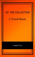ebook: Oz: Collection