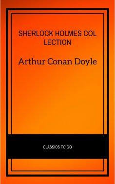 eBook: Sherlock Holmes: Collection