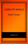 eBook: Complete Novels