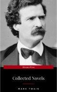 eBook: Mark Twain: Five Novels (Library of Essential Writers Series)