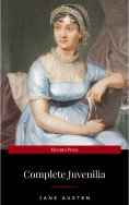 eBook: Juvenilia (The Cambridge Edition of the Works of Jane Austen)