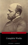 ebook: Henry James: The Complete Works
