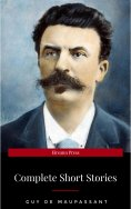 ebook: Guy de Maupassant Stories (Classic Books on CD Collecion) [UNABRIDGED] (Classic Books on Cd Collecti