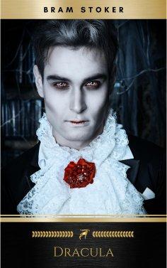eBook: Dracula (1897) by Bram Stoker (Original Version)