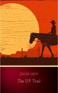 eBook: The U.P. Trail: a Novel